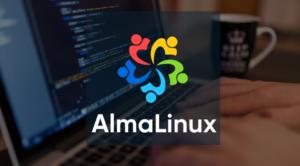 AlmaLinux CentOS